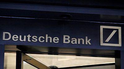 مستثمر قطري في دويتشه بنك يقول إنه يجب على بنوك أوروبا الاندماج