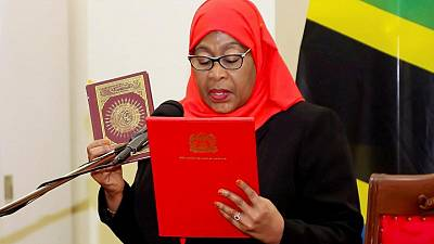 Tanzania to offer alternative education for school dropouts including pregnant girls -official