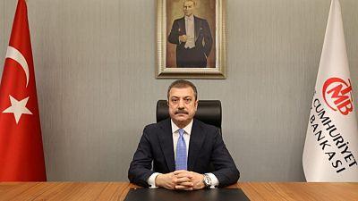 محافظ البنك المركزي: تركيا تجري محادثات مع 4 دول بشأن صفقات لمبادلة العملة