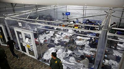 تقرير: 3300 من المهاجرين العالقين بالمكسيك تعرضوا للخطف أو الاغتصاب