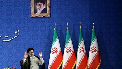 رئيس إيران المنتخب  يقول إن التطعيم ضد كوفيد-19 يتصدر خططه