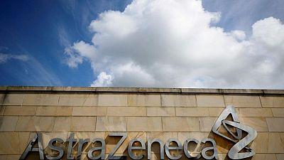 أسترا زينيكا تقول لقاحها فعال في الوقاية من متحورين ظهرا في الهند