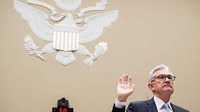 La Fed no subirá las tasas sólo por el temor a la inflación, dice Powell