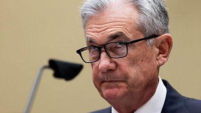 باول: لن نرفع أسعار الفائدة استنادا إلى مخاوف التضخم وحدها