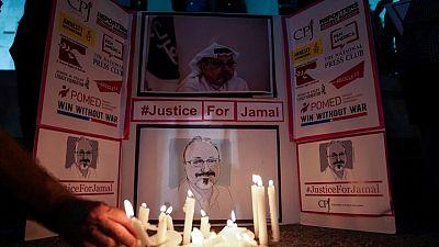 Agentes sauditas que asesinaron a Khashoggi recibieron entrenamiento paramilitar en EEUU: New York Times