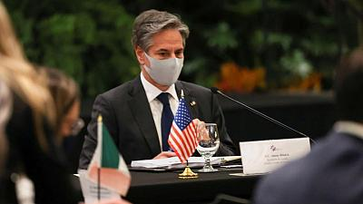 صحيفة: أمريكا والصين تبحثان عقد اجتماع لوزيري الخارجية