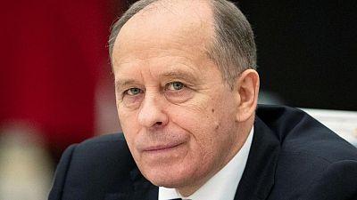 مسؤول أمني روسي: موسكو ستتعاون مع واشنطن ضد المتسللين الإلكترونيين