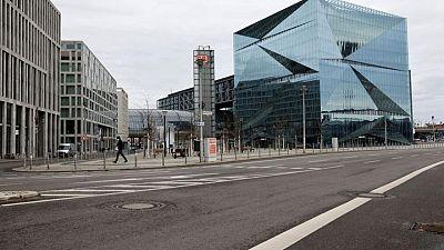 Men took bigger jobs hit in pandemic, ECB study finds