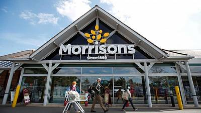 Britain's Morrisons agrees $8.7 billion offer from Fortress Investment Group