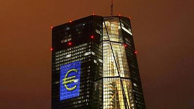 ECB to chart new policy path next week