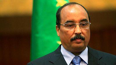 موريتانيا تعتقل رئيسا سابقا في إطار تحقيقات فساد
