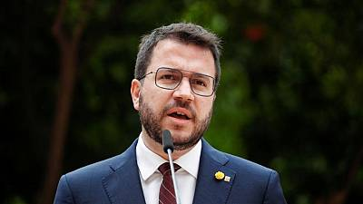 Spain's PM to meet Catalan leader after pardons for separatists