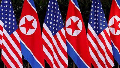 كوريا الشمالية: لا نبحث إجراء أي اتصال مع أمريكا