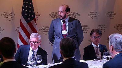 جهاز قطر للاستثمار يقول إنه يركز على المستودعات ومراكز البيانات