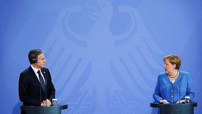 U.S. has no better friend in the world than Germany - Blinken