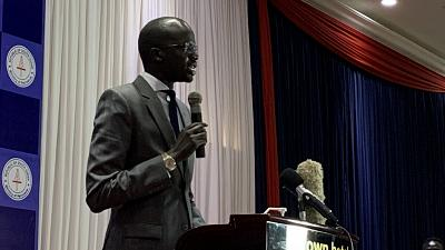 South Sudan launches First-Ever Oil and Gas Licensing Round