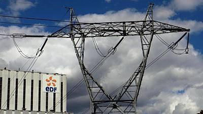 Reuters Events: EDF calls for funding legislation for new UK nuclear power plant