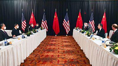 Cancilleres de EEUU y China no tienen previsto reunirse durante cumbre del G-20: funcionario