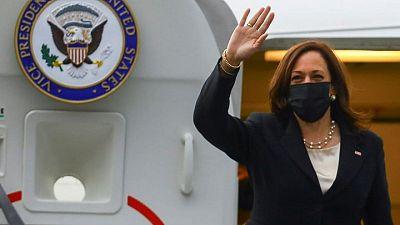 نائبة الرئيس الأمريكي تزور الحدود مع المكسيك الجمعة