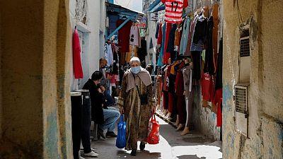 تونس ترصد 6 إصابات بسلالة دلتا الجديدة من فيروس كورونا