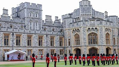 Prince Philip's life celebrated with new Windsor Castle exhibit