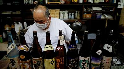 Japan's service prices mark biggest gain in 8 months as COVID pain eases