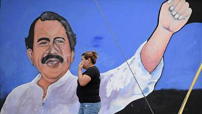 U.S. restricts visas of 100 Nicaraguans affiliated with government
