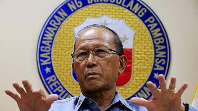 جيش الفلبين يوقف استخدام طائرات بلاك هوك بعد حادث أودى بحياة ستة