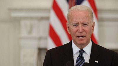 Grupos empresariales de EEUU presionan contra las subidas de impuestos de Biden