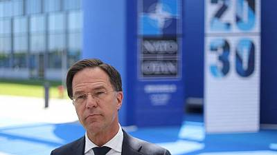 Dutch PM says won't take part in summit with Russia's Putin