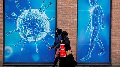 علماء بريطانيون يحددون مستويات الأجسام المضادة اللازمة لمنع ظهور أعراض كوفيد-19