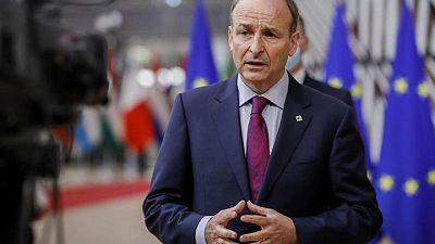 Irish PM says Northern Ireland protocol extension very positive sign - RTE