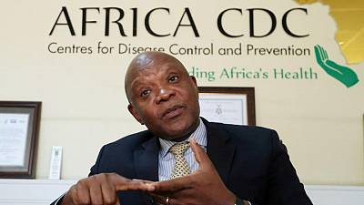 المراكز الأفريقية لمكافحة الأمراض: القارة لا تنتصر في معركة كوفيد