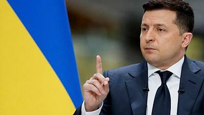 Ukraine extends sanctions against Russian banks for another three years
