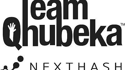 Introducing Team Qhubeka NextHash