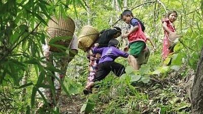 Agencia humanitaria de la ONU reporta 230.000 desplazados en Myanmar este año