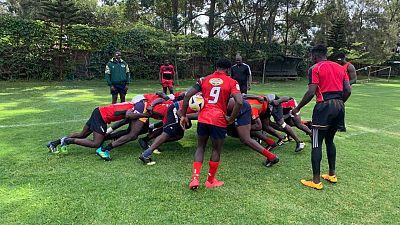 Nairobi, ville hôte prête à donner le coup d'envoi du Trophée Barthés U20 2021