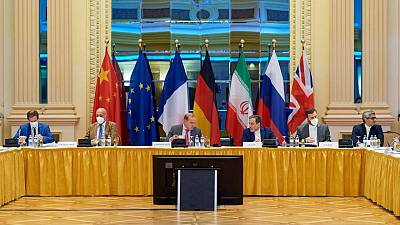 Serious differences persist in Iran nuclear talks - U.S. official