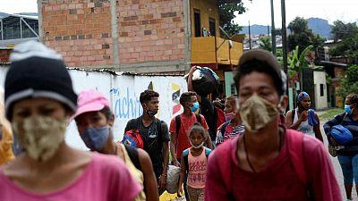Crisis por pandemia de COVID-19 redujo la clase media en América Latina y el Caribe: Banco Mundial