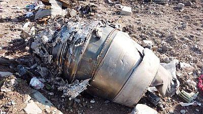 كندا تقول لا دليل على أن إسقاط إيران طائرة أوكرانية كان بنية مبيتة