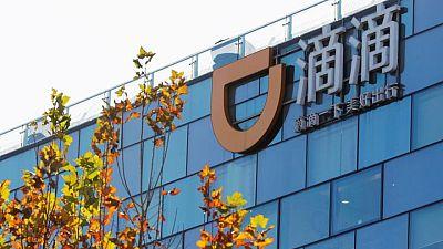 China DiDi se enlistará en Bolsa de Valores de Nueva York