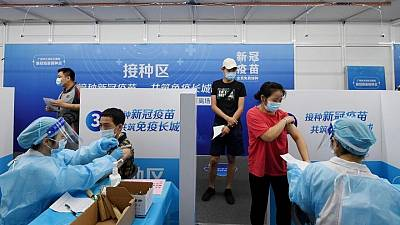 الصين تسجل 24 إصابة جديدة بفيروس كورونا