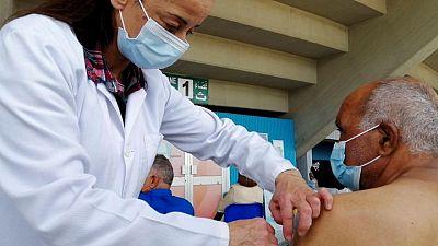 Los casos del virus en todo el mundo superan los 179,79 millones y las muertes alcanzan las 4.053.361