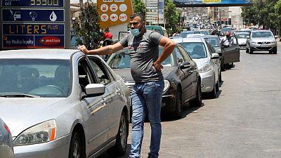 لبنان يوافق على تمويل واردات وقود بسعر صرف أقل