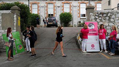 Gibraltar approves easing strict abortion law in referendum