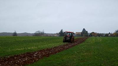 EU countries approve deal to overhaul farming subsidies