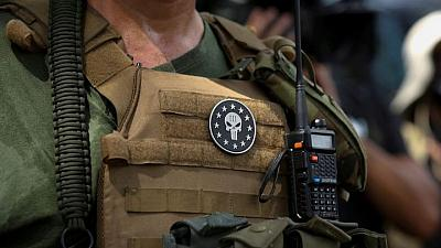 Canada puts U.S. right-wing Three Percenters militia group on terror list