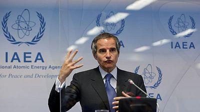وكالة الطاقة الذرية: لم نتلق ردا من إيران لتمديد اتفاق المراقبة النووية