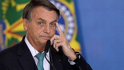 Bolsonaro denies wrongdoing in Brazil vaccine deal ahead of testimony