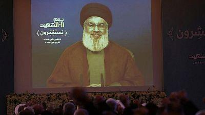 حزب الله اللبناني يقول الخطوات اللوجستية اكتملت لاستيراد الوقود من إيران